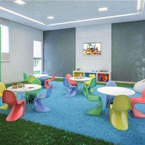 Fonte das Artes - Parque Donatello - Apartamento 2 quartos em Fortaleza, CE - ID4067 - Foto 5