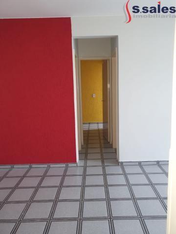 Destaque!! Apartamento 02 Quartos - Área de 60m² - Guará - Brasília