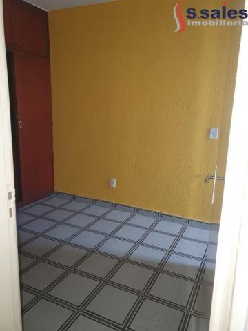 Destaque!! Apartamento 02 Quartos - Área de 60m² - Guará - Brasília - Foto 3