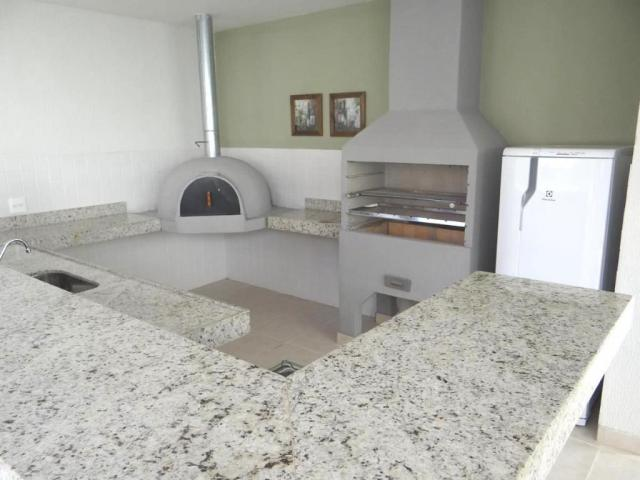 Apartamento com 2 dormitórios à venda, 55 m² por R$ 245.000,00 - Caiçara - Belo Horizonte/ - Foto 3