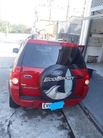 Ecosport 2010 - Foto 2