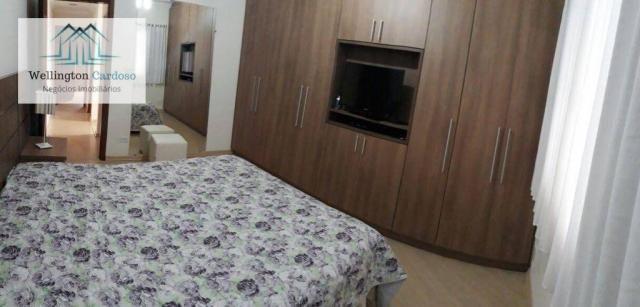 Sobrado com 3 dormitórios à venda, 292 m² por R$ 580.000 - Parque Novo Mundo - São Paulo/S - Foto 11