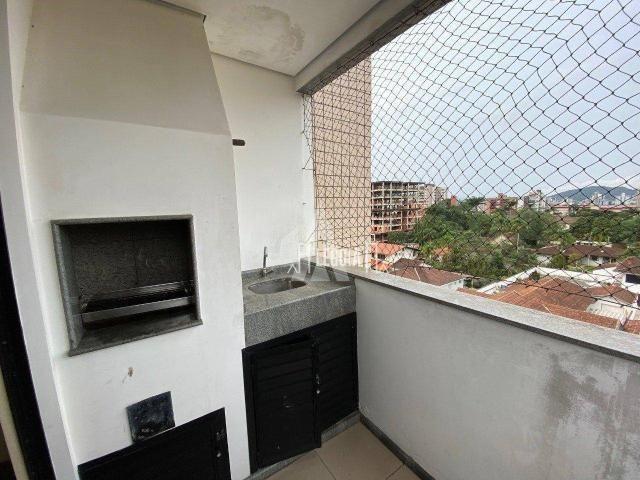 Apartamento com 3 dormitórios à venda, 95 m² por R$ 379.000,00 - América - Joinville/SC - Foto 10