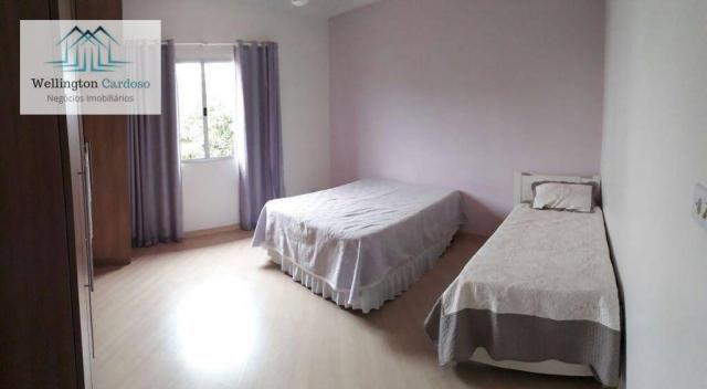 Sobrado com 3 dormitórios à venda, 292 m² por R$ 580.000 - Parque Novo Mundo - São Paulo/S - Foto 13