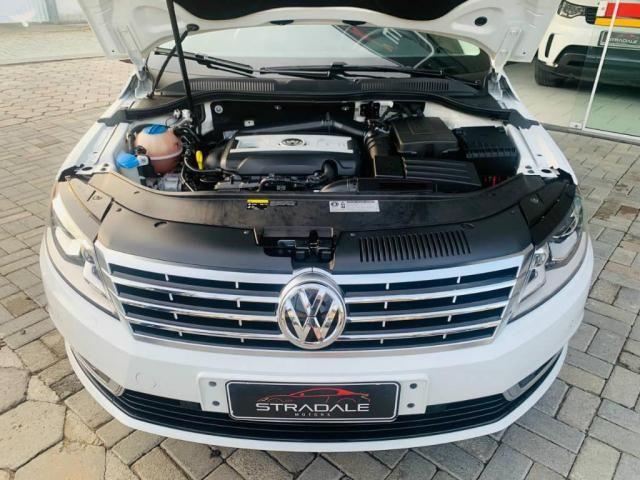 Volkswagen Passat CC 2.0 TSI 211cv Tiptronic - Foto 8