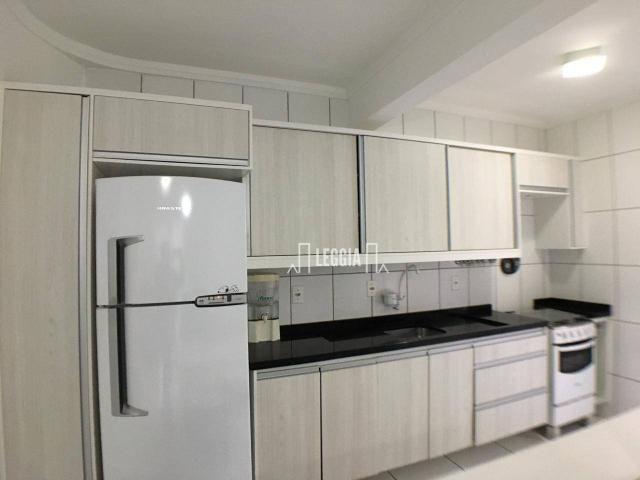 Apartamento com 2 dormitórios à venda, 63 m² por R$ 200.000,00 - Saguaçu - Joinville/SC - Foto 8