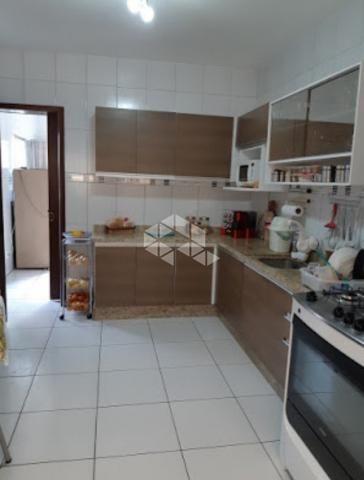 Apartamento à venda com 5 dormitórios em São joão, Porto alegre cod:9928338 - Foto 3