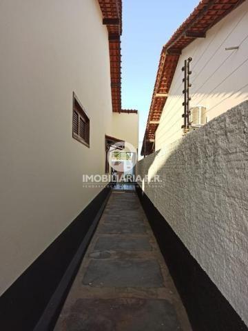 AMPLA CASA MOBILIADA | 04 QUARTOS - 02 SUÍTES | VENDA | BOA ESPERANÇA - PARNAÍBA - Foto 19