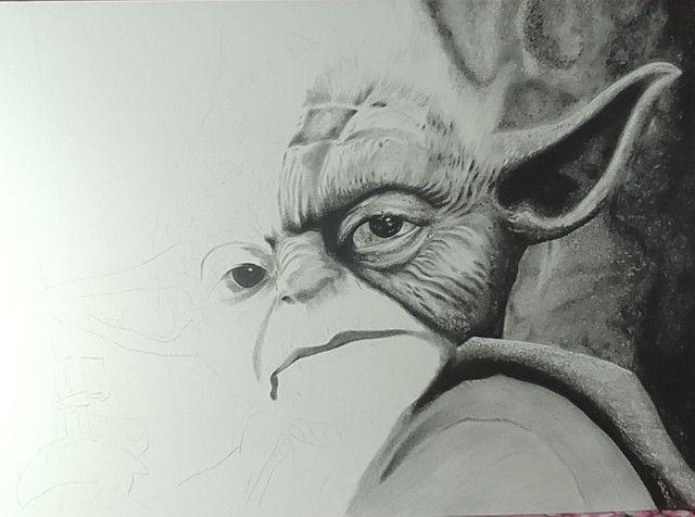 Mestre Yoda - Foto 5