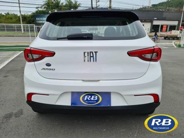 Fiat Argo DRIVE 1.0 6V Flex - Foto 17