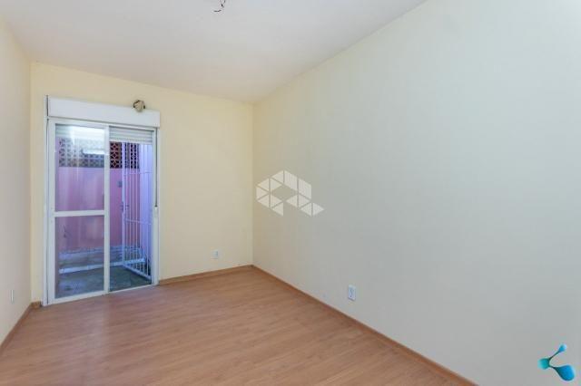 Apartamento à venda com 2 dormitórios em Partenon, Porto alegre cod:9918963 - Foto 10
