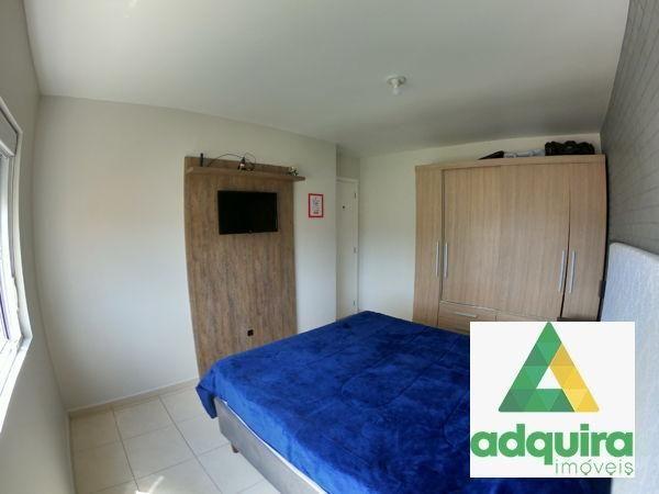 Apartamento com 2 quartos no Residencial Alexandria - Bairro Jardim Carvalho em Ponta Gro - Foto 8