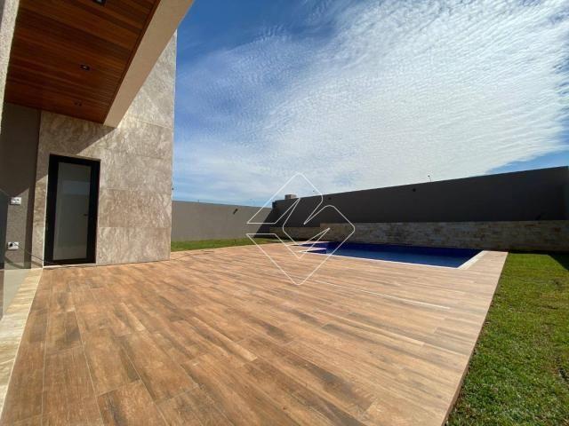 Sobrado à venda, 285 m² por R$ 2.190.000,00 - Anhanguera - Rio Verde/GO - Foto 9