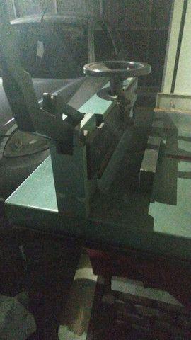 Guilhotina industrial - Foto 3