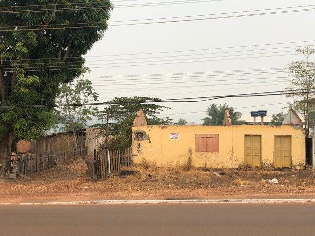 Terreno bem localizado na BR 364 ao lado comunidade são joão batista - Foto 3