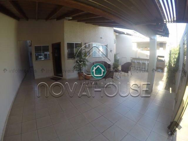 Casa Residencial à venda, Vila Taquarussu, Campo Grande - . - Foto 4