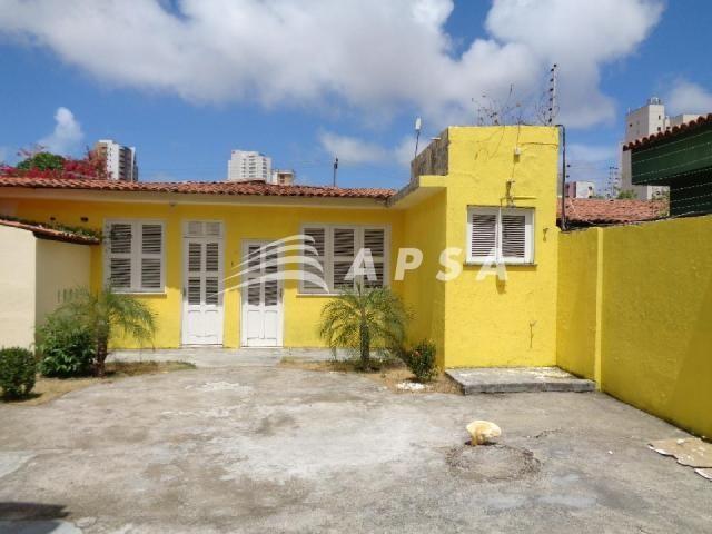Casa para alugar com 3 dormitórios em Dionisio torres, Fortaleza cod:70399 - Foto 3