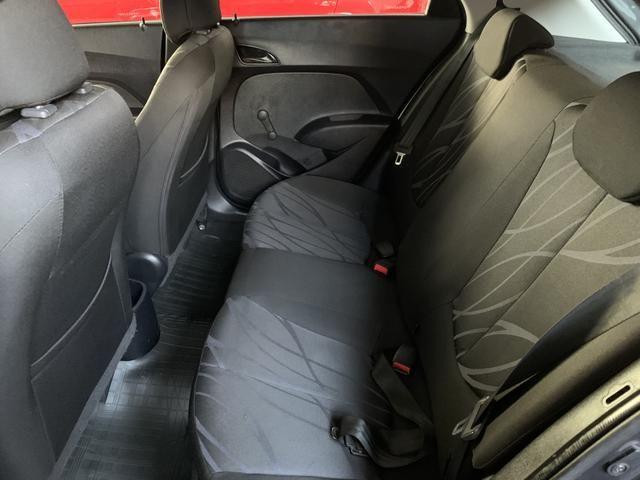 (Junior Veiculos) Hb20 Comfort Flex Completo - Foto 9