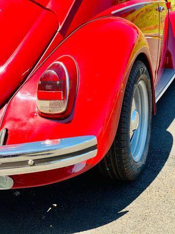 FUSCA FUSCAO 1500 RAG TOP FUEL TECH 1800 FLEX TOP  - Foto 3