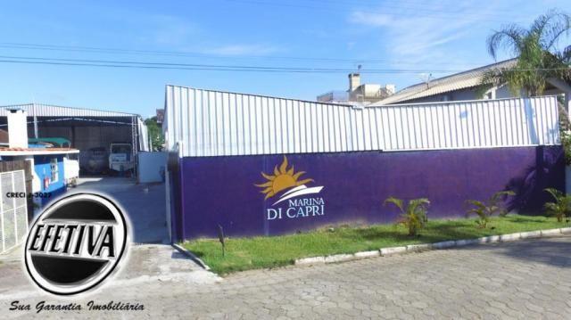 MARINA DI CAPRI A VENDA - SÃO FRANCISCO DO SUL / SC - Foto 6