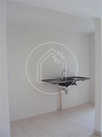 Apartamento para alugar com 2 dormitórios em Jardim promeca, Várzea paulista cod:874716 - Foto 3