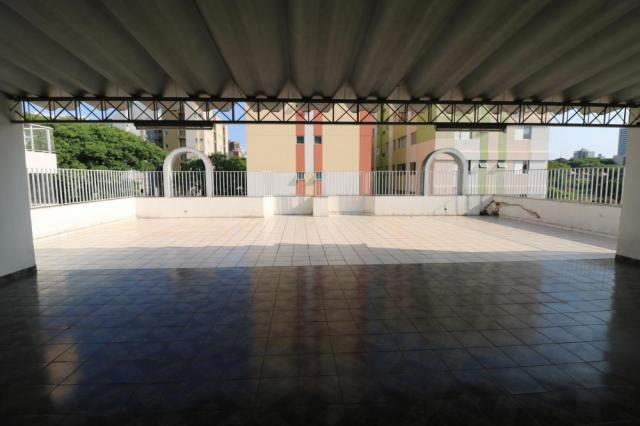 Apartamento para alugar com 3 dormitórios em Jardim universitario, Maringa cod:L65741 - Foto 14