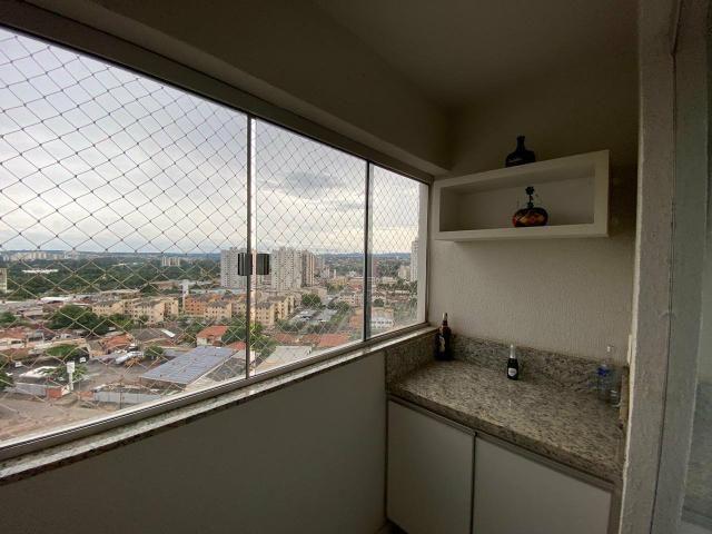Apartamento 2Q 1 suite 63m2 2 vagas - Foto 11