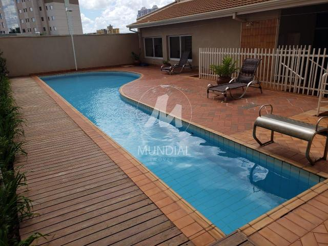 Apartamento para alugar com 1 dormitórios em Res florida, Ribeirao preto cod:52290 - Foto 7