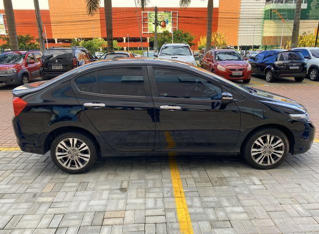 Honda City EX 1.5 , Aut. 2012/2013 - Foto 18