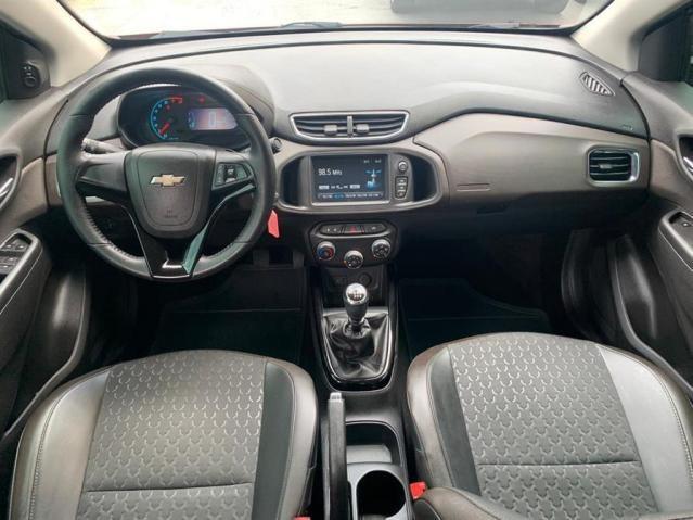 Chevrolet Prisma 1.4 LTZ 2017 zero de entrada - Foto 8