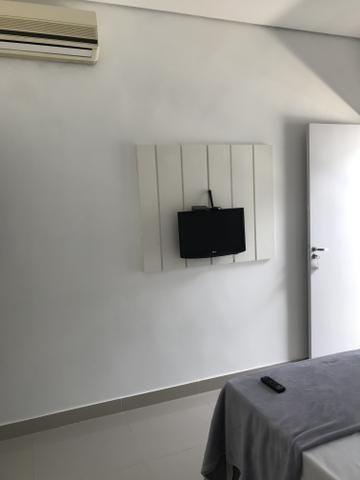 Apartamento Mobiliado para aluguel no Centro - Foto 5