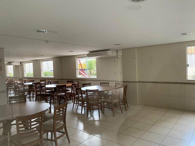 Apartamento 2Q 1 suite 63m2 2 vagas - Foto 5