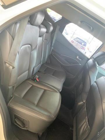 Hyundai Santa Fe  3.3L V6 4x4 5L GASOLINA MANUAL - Foto 6