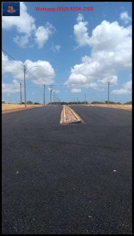 Loteamento pronto para construir em Itaitinga a 10 min de Messejana!! - Foto 5
