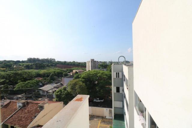 Apartamento para alugar com 3 dormitórios em Jardim universitario, Maringa cod:L65741 - Foto 19