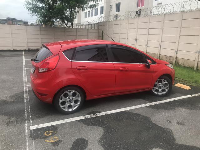 New Fiesta Titanium 2014 Aut - Foto 2