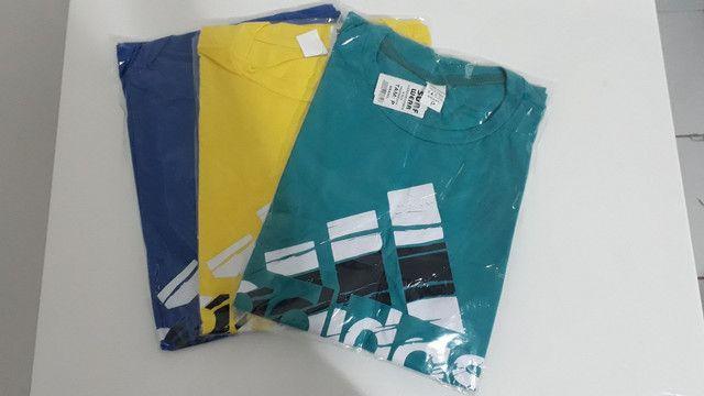 Camisas Masculinas ATACADO - Foto 2