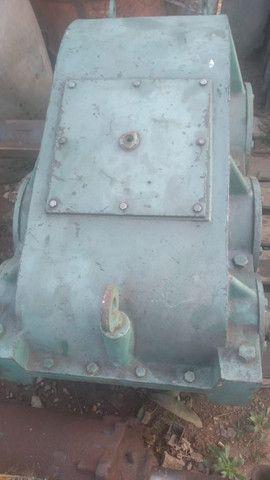 Redutor Industrial 33×1 - Foto 2