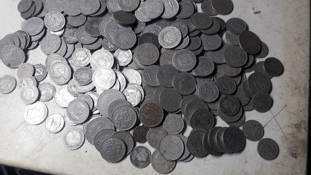 330 moedas de réis  - Foto 2