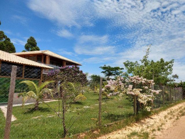 Chácaras residenciais de 20.000 m² em Condomínio Fechado - Região da Serra do Cipó - Foto 6