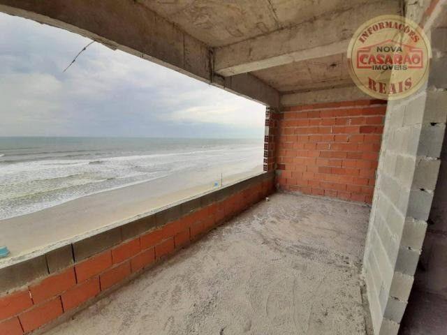 Apartamento com 1 dormitório à venda, 42 m² por R$ 212.150,00 - Balneário Flórida - Foto 2