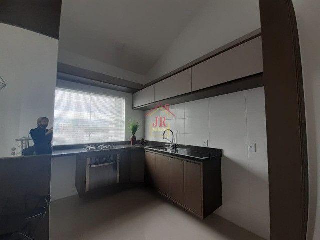 Lindo Apartamento duplex com 03 dormitórios sendo 02 suítes, um bwc, sala e cozinha , - Foto 6