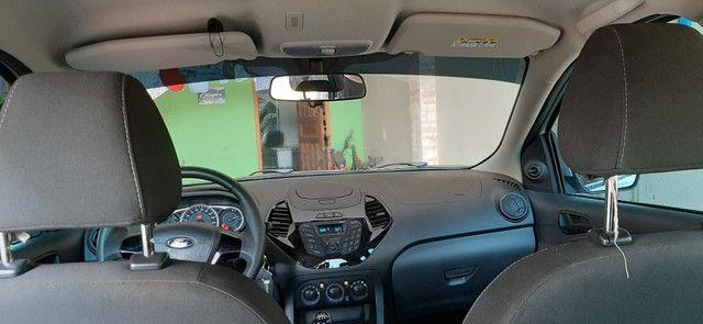 Ford Ka Sedam - Foto 2