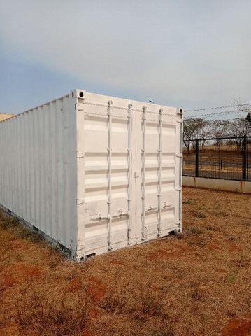 Container Almoxarifado  - Foto 3