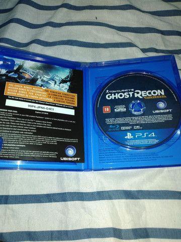 Tom Clancy's Ghost Recon: Wildlands  - Foto 3
