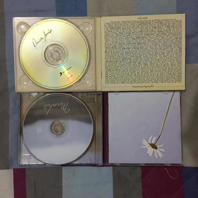 CDs adventistas variados (Leonardo G, Daniela A, Laura M e grupo Vital) - Foto 3