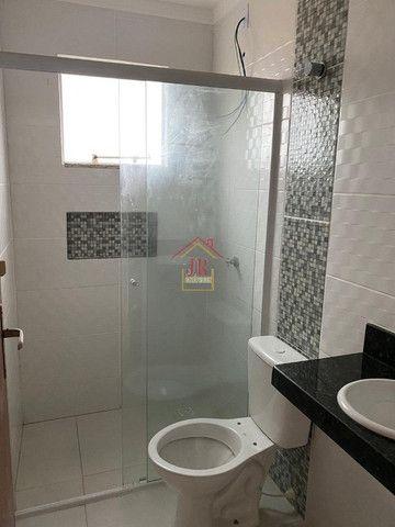 Bela Cobertura com três dormitórios sendo uma suíte, banheiro social - Foto 13