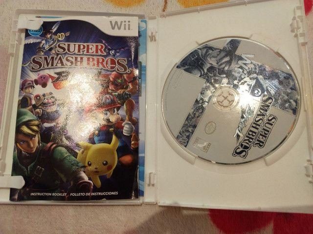 Jogos de Wii original - Foto 4