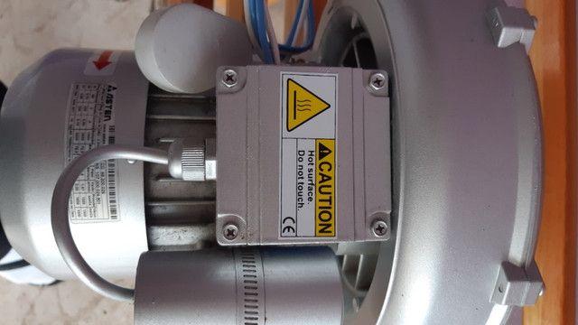 Compressor Radial Asten ou Oxigenador - Foto 5