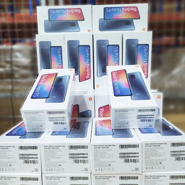 Xiaomi Redmi Note 9S 64GB/128GB